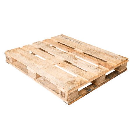 4 Way Entry Standard Size Conversion Pallet for sale