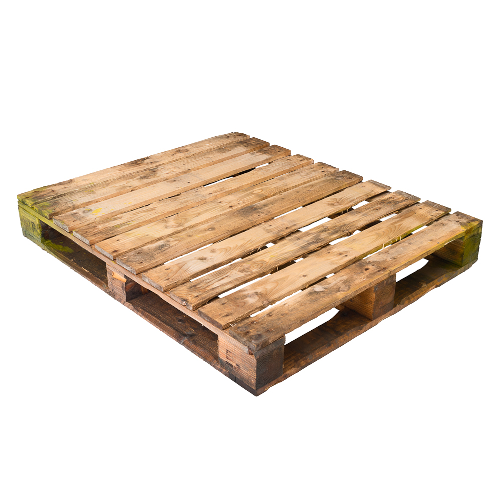 4 Way Entry Standard Size Grade One Pallet For Sale