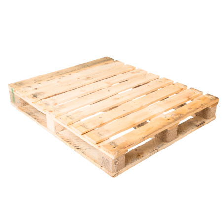 4 Way Entry Standard Size Super Grade One Pallet for sale