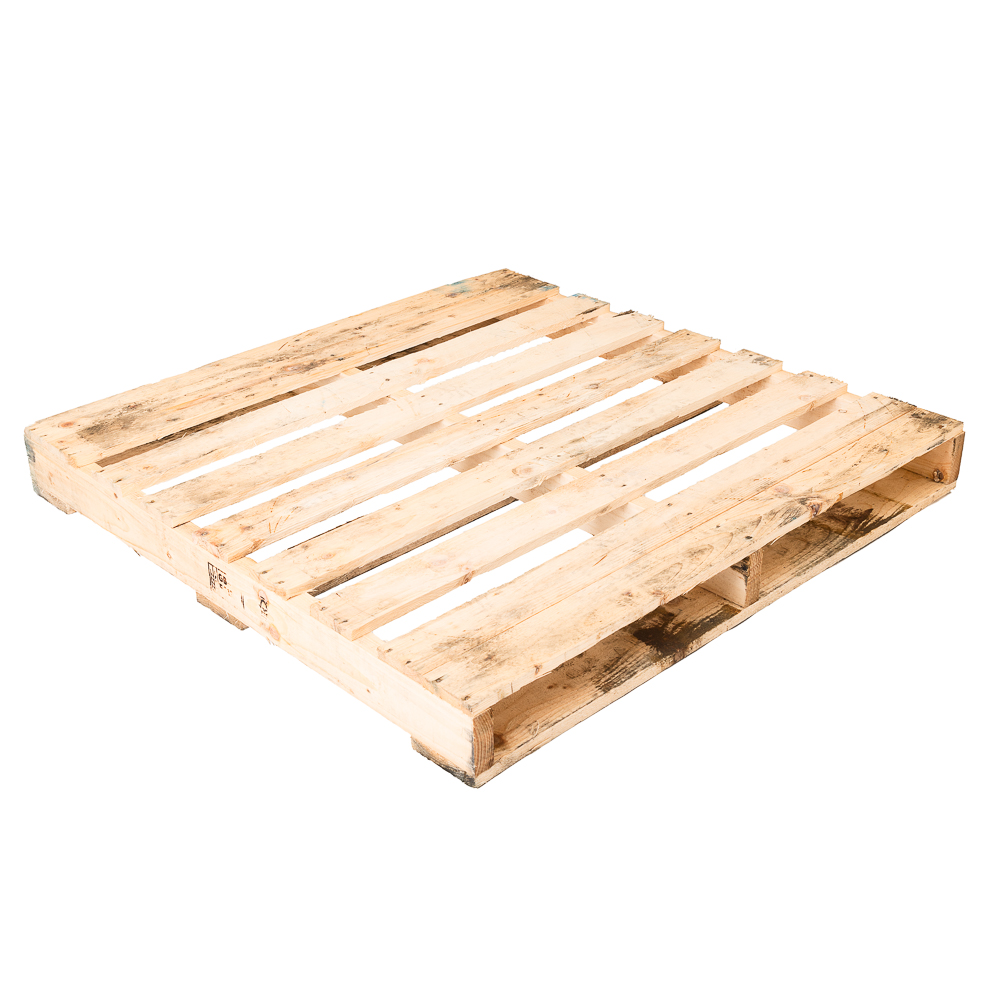 1200mm Square Two Way Entry Pallet