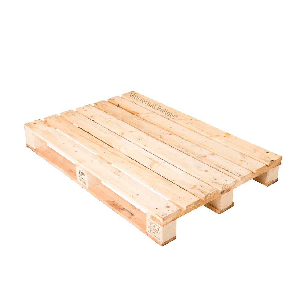 Wholesale Pallet For Sale: CP5 Pallet (Reconditioned)