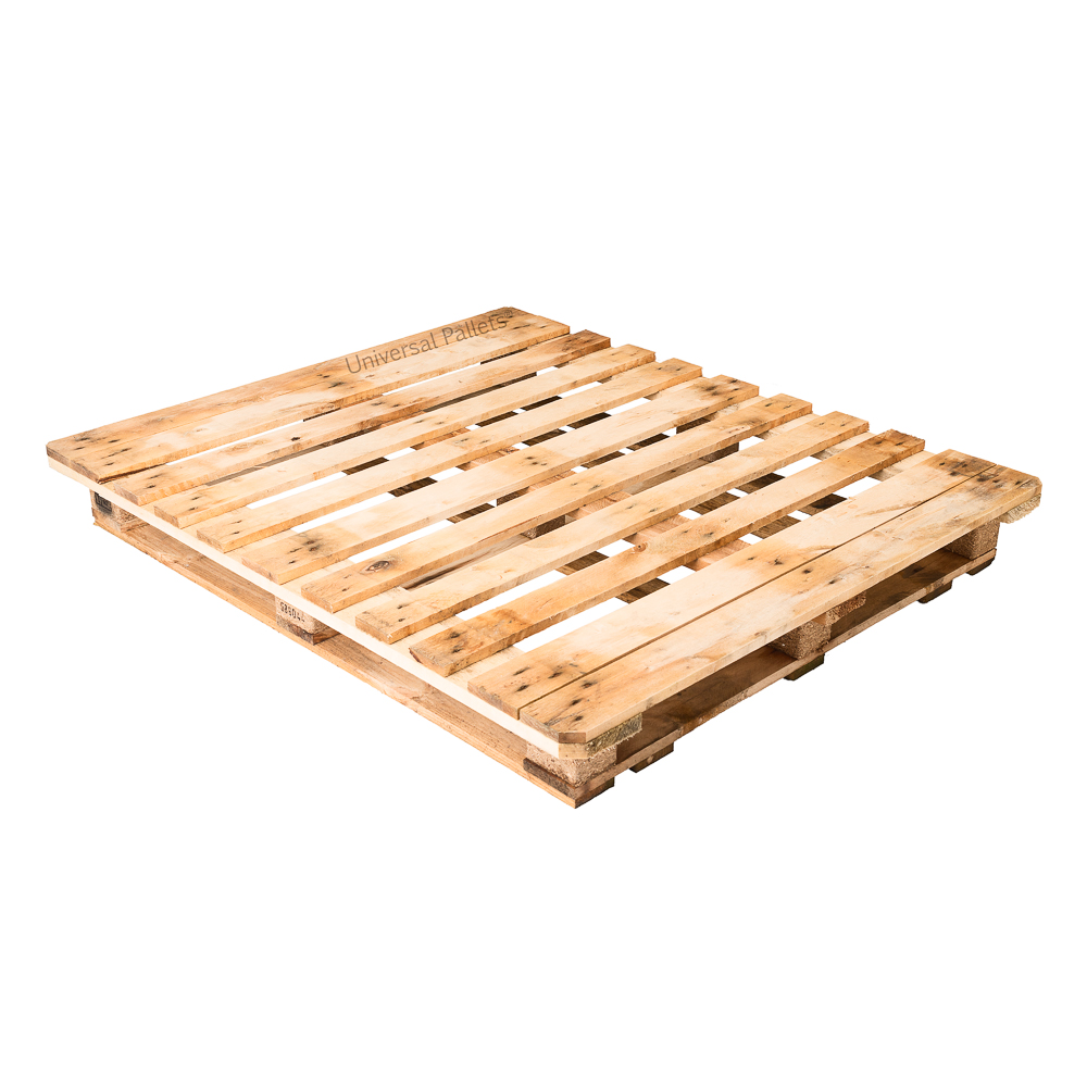Wholesale Pallet For Sale: CP7 Pallet (Reconditioned)