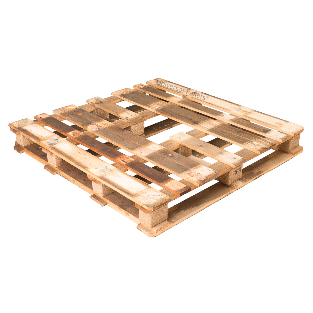 Wholesale Pallet For Sale: CP8 Pallet (Reconditioned)