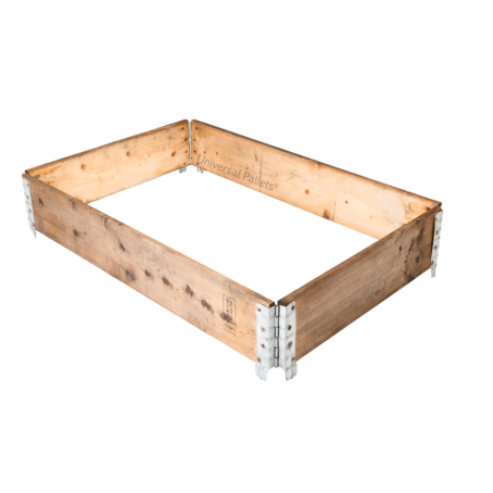 Collars & Pallet Boards
