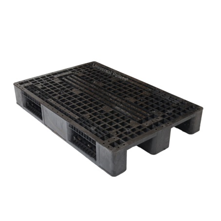 Heavy Duty Euro Sized Plastic Pallet for sale