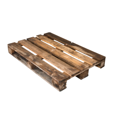 Heavy Duty Unlicensed Euro-sized Pallet for sale