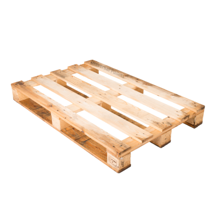 Medium Duty Unlicensed Euro-sized Pallet for sale
