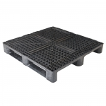 Plastic Pallet 1140mm Square for sale