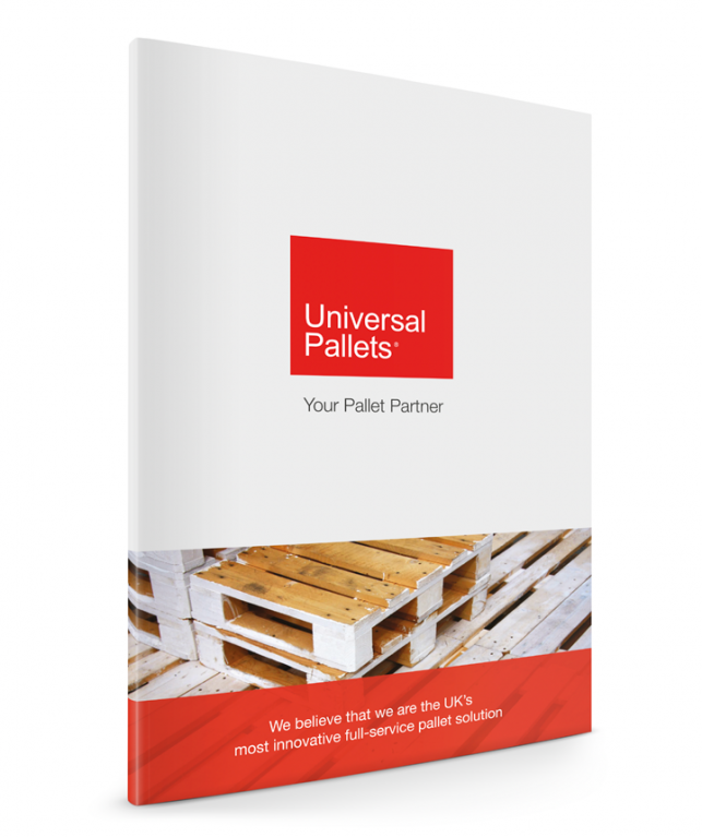 Pallet Collection Brochure