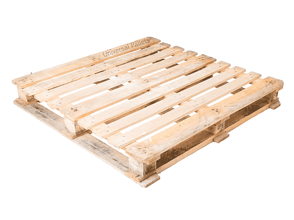 Ultimate Guide To Pallet Sizes - Universal Pallets
