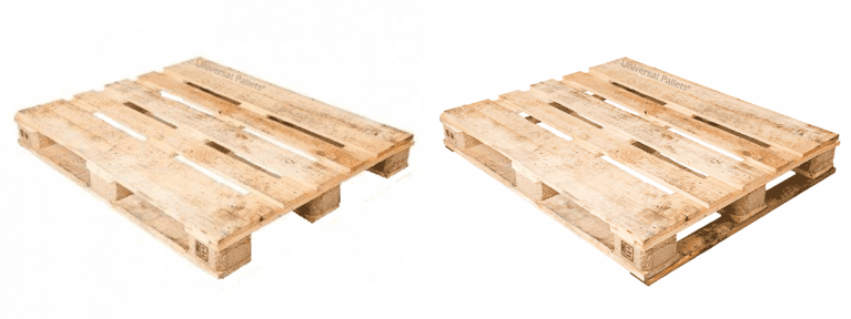 Ultimate Guide To Pallet Sizes Universal Pallets