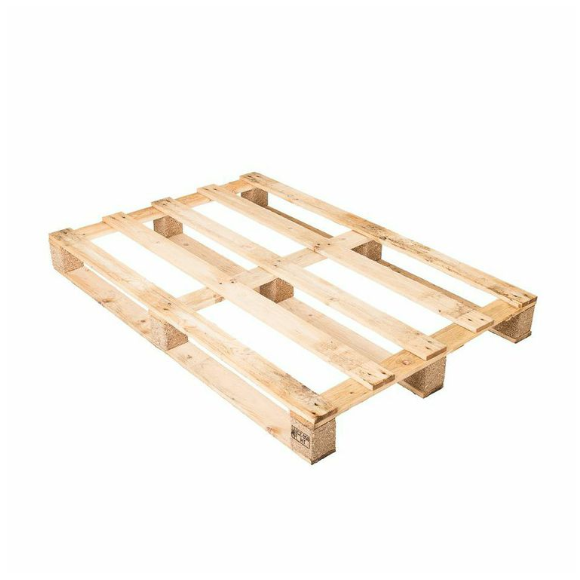 Lightweight Unlicensed Euro-Sized Pallet