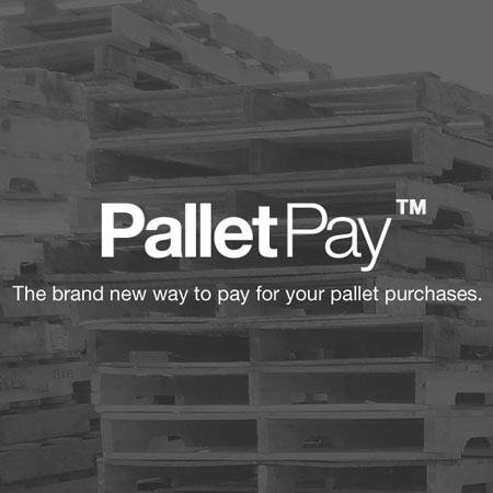 PalletPay for sale