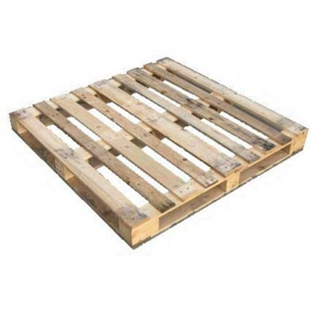 Square Pallets (Recon)